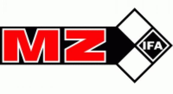 Kataloge Motorräder - Marke MZ